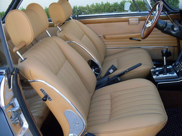 marco 39 s best upholstery of santa ana custom car interiors. Black Bedroom Furniture Sets. Home Design Ideas